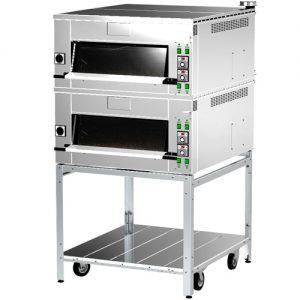 Печь подовая электрическая ППЭ-800 две секции