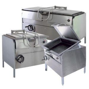 Сковороды электрические профессиональные
