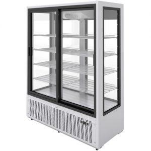 Холодильный шкаф Марихолодмаш Эльтон 1,5С Купе