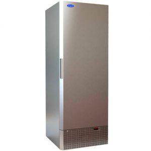 Холодильный шкаф Марихолодмаш Капри 0,7M Нержавейка