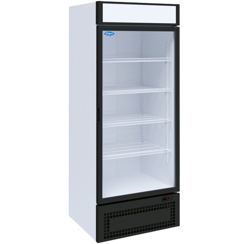 Холодильный шкаф Марихолодмаш Капри 0,7УСК