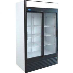 Холодильный шкаф Марихолодмаш Капри П-1,12СК Купе