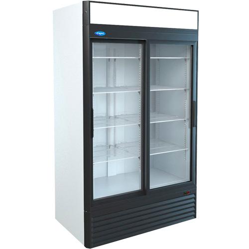 Холодильный шкаф Марихолодмаш Капри 1,12СК Купе