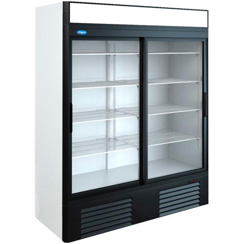 Холодильный шкаф Марихолодмаш Капри 1,5СК Купе статика