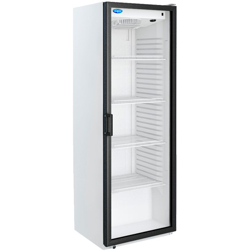 Холодильный шкаф Марихолодмаш Капри П-390С