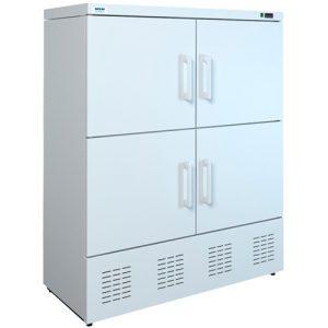 Комбинированый холодильный шкаф Марихолодмаш ШХК-800