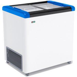 Морозильный ларь Gellar FG 250 C Синий