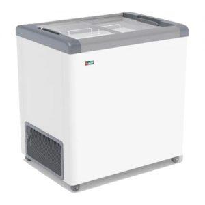 Морозильный ларь Gellar FG 250 C Серый