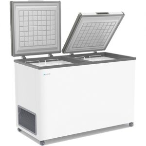 Морозильный ларь Frostor F 400 SD