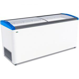 Морозильный ларь Gellar FG 775 E Синий