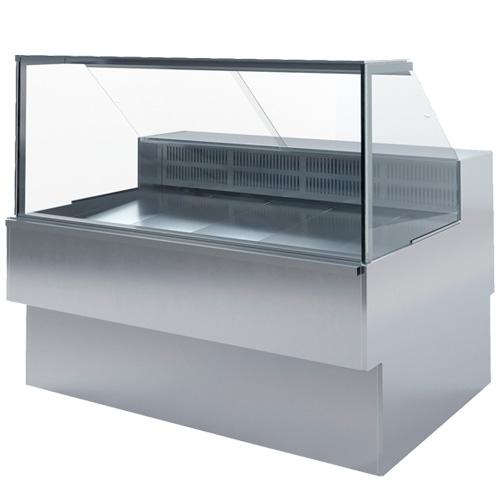 Холодильная витрина Марихолодмаш Илеть ВХН Cube