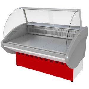 Холодильная витрина Марихолодмаш Илеть ВХС