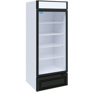 Холодильные шкафы МХМ Капри