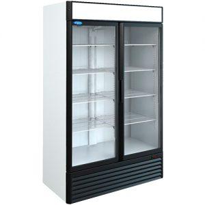 Холодильный шкаф Марихолодмаш Капри 1,12УСК