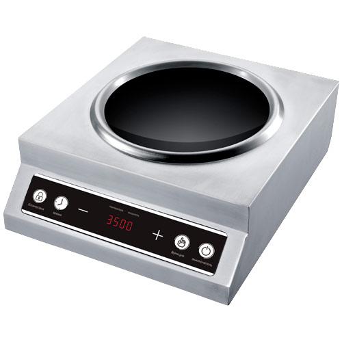 Плита индукционная ROSSO C3514-SW