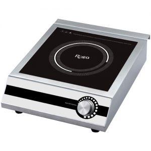 Плита индукционная ROSSO C3517-K