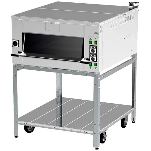 Печь подовая электрическая ППЭ-800 Тулаторгтехника