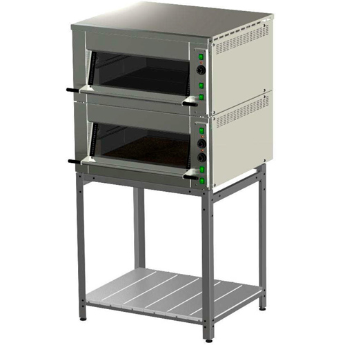 Шкаф жарочно-пекарский комбинированный ШЖ110/ЭШП110пк-2с Тулаторгтехника