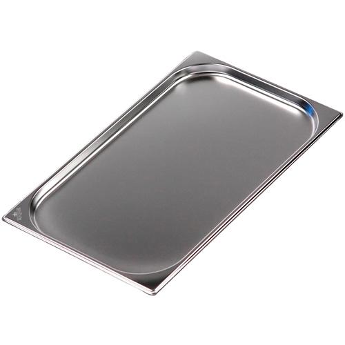 Гастроемкость GN 1/1 530×325×20, нержавеющая сталь - Тулаторгтехника