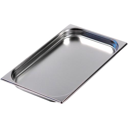 Гастроемкость GN 1/1 530×325×40, нержавеющая сталь - Тулаторгтехника
