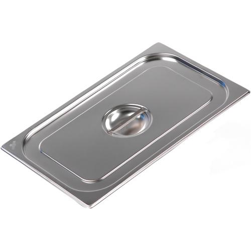 Крышка для гастроемкости GN 1/1, нержавеющая сталь - Тулаторгтехника